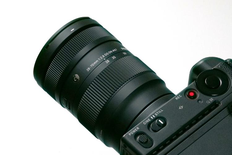 00_シグマ 28-70mm F2.8 DG DN Contemporary製品画像_2870.jpg