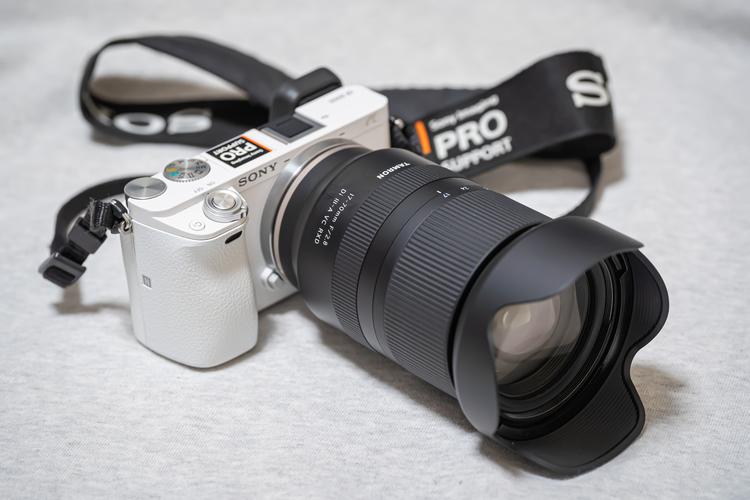 00_タムロン 17-70mm F2.8 Di Ⅲ-A VC RXDの製品画像.jpg