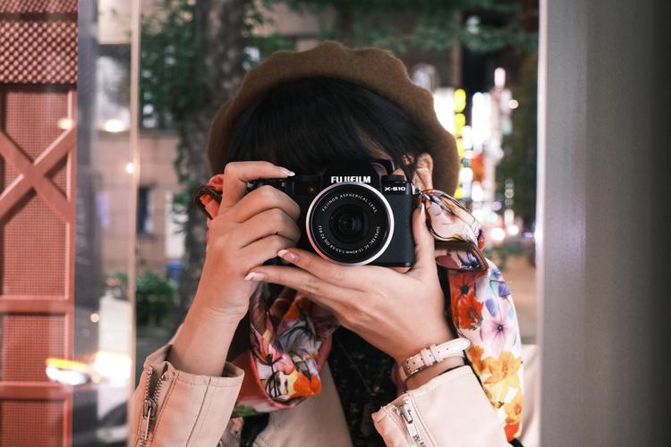 01_富士フイルム X-S10で撮影した自撮り写真.JPG