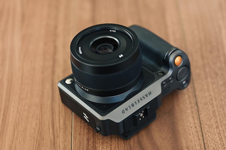 01_Hasselblad X1D II 50C の製品画像.JPG