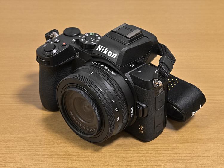ニコン Z50製品画像.JPG