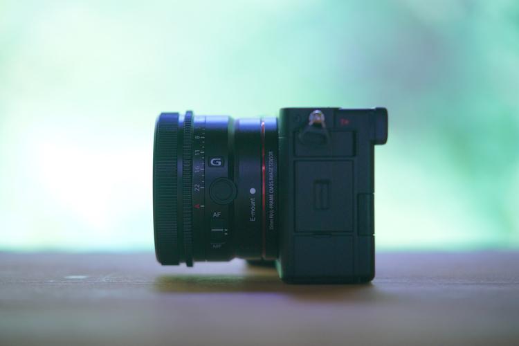 03_ソニーFE 50mm F25 G製品画像.JPG