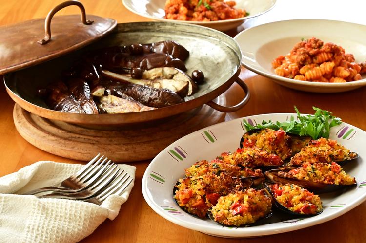 13_山口規子さんが撮影したサルデーニャ料理の作例.JPG