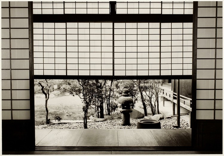 キヤノンフォトコレクション 岩宮武二写真展「結界の美」