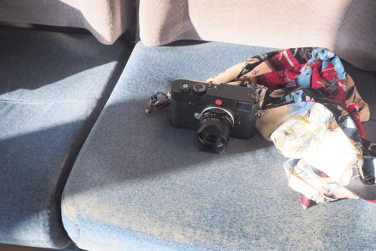 LEICA M10+SUMMARIT Mf2.4/50mm