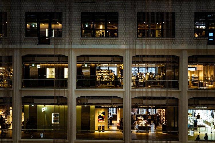建物の作例画像