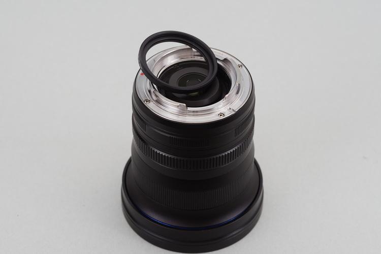 LAOWA 10-18mm F4.5-5.6 FE ZOOM製品画像
