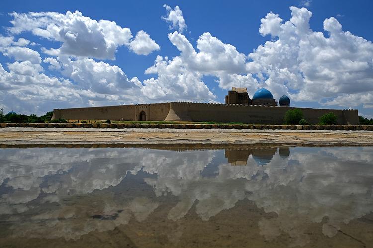 絹道遺産-Silk Road and the World Heritage-3