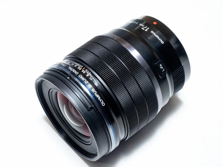 オリンパス MZUIKO DIGITAL ED 17mm F12 PRO製品画像.jpg