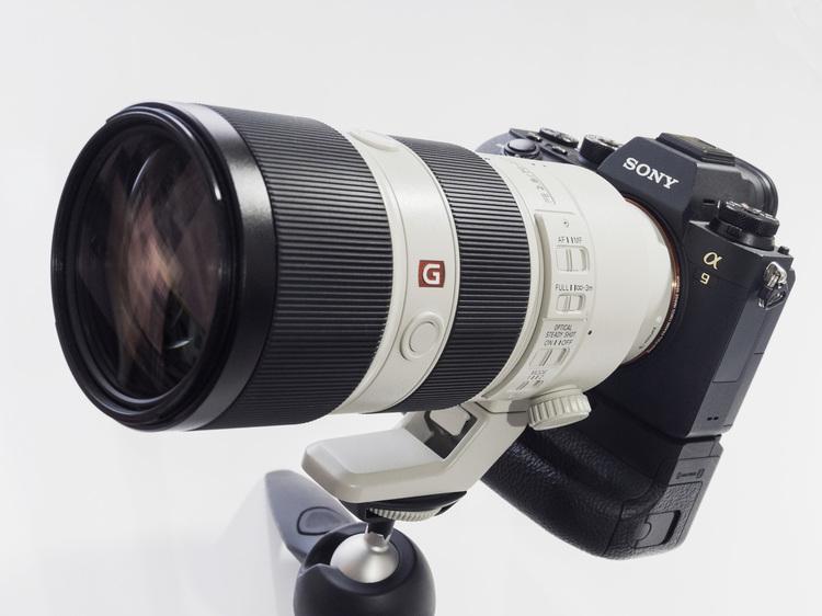 ソニー FE 70-200mm F2.8 GM OSS製品画像.jpg