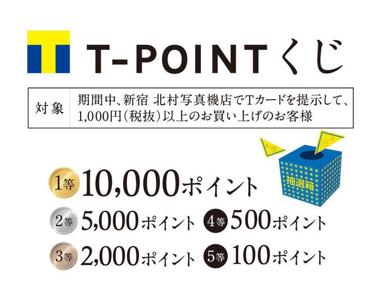 新宿北村写真機店オープニングセール画像_Tpoint.jpg