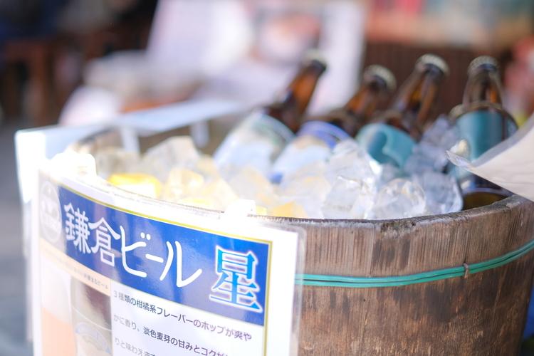 F1.4でビールを撮影した写真.JPG