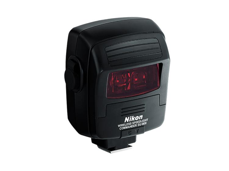 ワイヤレススピードライトコマンダーSU-800