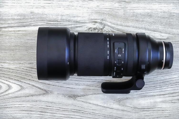 TAMRON 150-500F5-6.7DiⅢ VC VXD012 (150mm).jpg