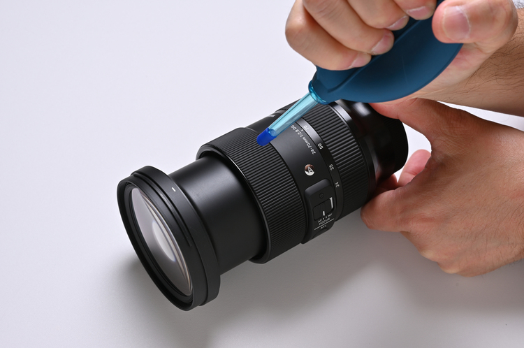 カメラお手入れ画像8
