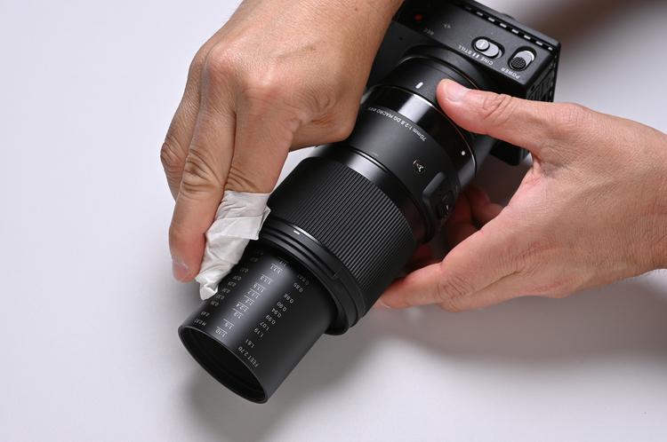 カメラお手入れ画像1