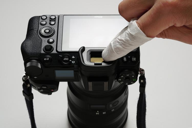 カメラお手入れ画像7
