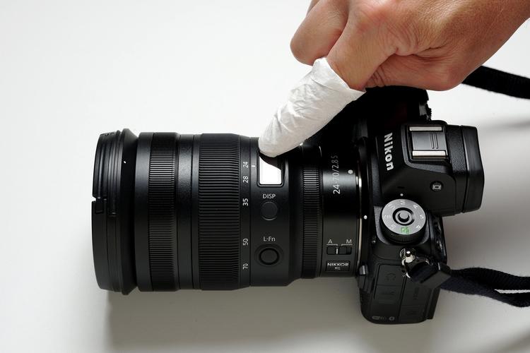 カメラお手入れ画像13