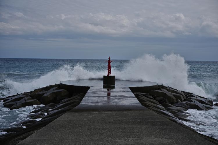fp海岸作例