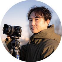 写真家 成澤広幸