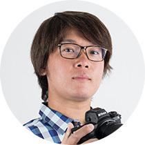 写真家 上田晃司